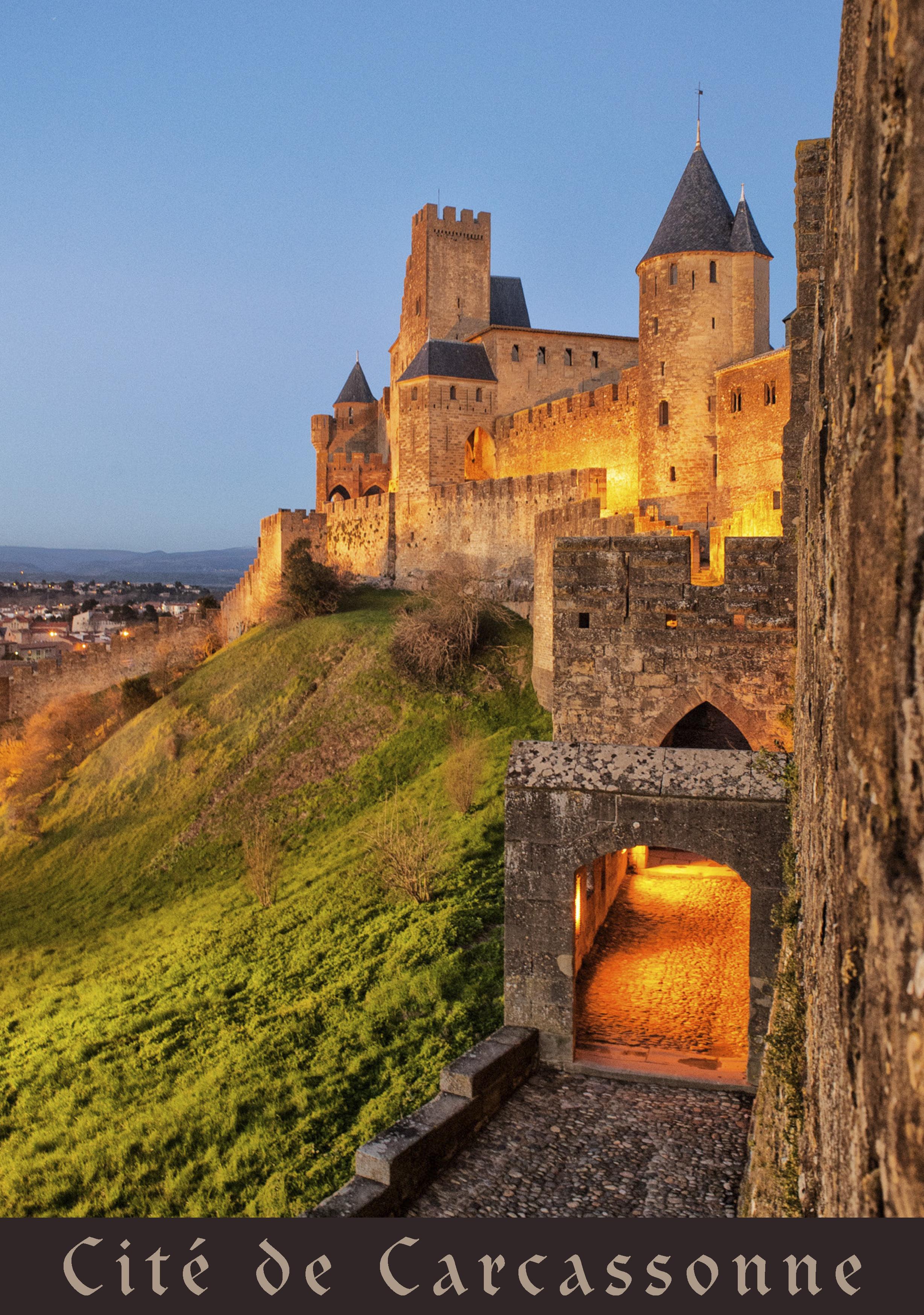 Cité-de-Carcassonne10x15-CC013