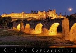 Cité-de-Carcassonne10x15-CC007