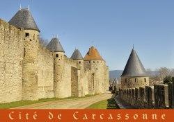 Cité-de-Carcassonne10x15-CC015