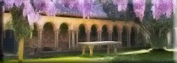 Cloitre-Abbaye-Villelongue