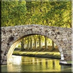 Magnet-Itinerrances-Canal-du-Midi-65x65-Pont-de-la-Rode