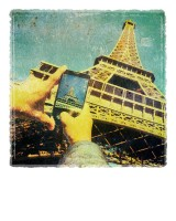 Polaroid-PolaPL-002-Tour-Eiffel-Smartphone