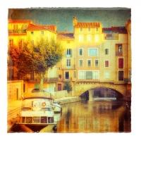 Polaroid-Narbonne-Pont-des-Marchands-POL013