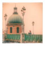 Polaroid-Toulouse-07-Dome-Grave