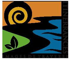 ÉDITIONS ITINERRANCES Logo