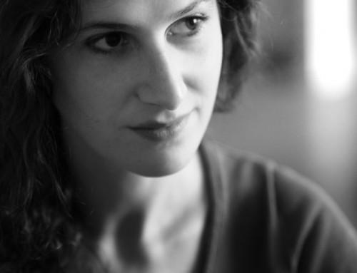 Portrait – Lea Schwebel #02