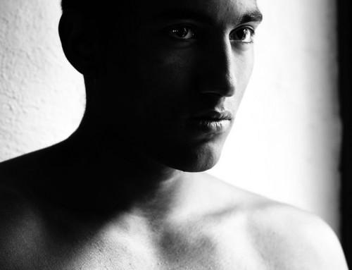 Portrait – Mahio Campanella #02
